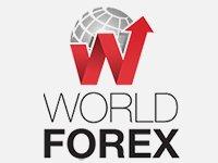 World FOREX- logo