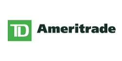TD Ameritrade-logo